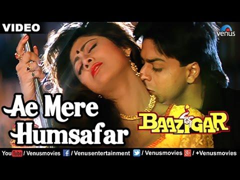 Ae Mere Humsafar Ae Meri Jane ja Hindi Song Lyrics