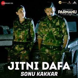 Jitni Dafa dekhu tumhe  Hindi Song Lyrics