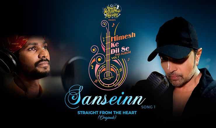 Sanseinn  Hindi Song Lyrics
